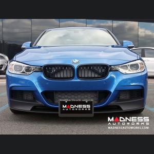 BMW 235i/ 335iX/ 435i M Sport License Plate Mount by Sto N Sho (2012-2016)
