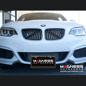 BMW M235i License Plate Mount by Sto N Sho (2015-2016)