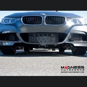 BMW 235i/ 335i/ 435i License Plate Mount by Sto N Sho (2012-2016) (Non M Models)