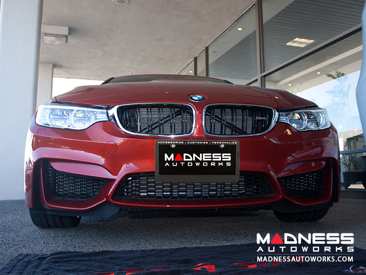 BMW M4 License Plate Mount by Sto N Sho (2015-2016)