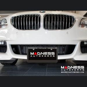 BMW 640i/ 528i/ 535i/ 650i (M Sport)/ 640i License Plate Mount by Sto N Sho (2012-2016)