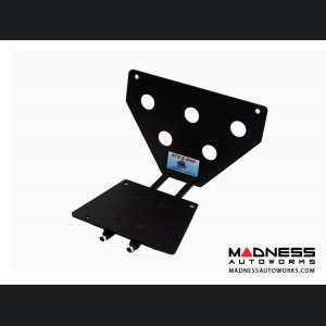 Ford Mustang California Special License Plate Mount by Sto N Sho (2013-2014)