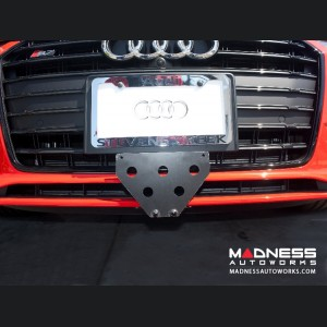 Audi S7 License Plate Mount by Sto N Sho (2015-2016)