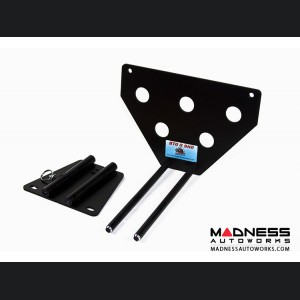 Range Rover Sport License Plate Mount by Sto N Sho (2014-2016)