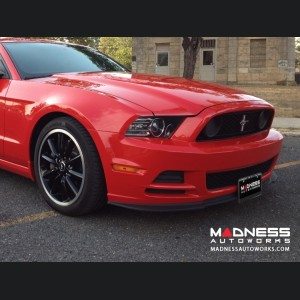 Ford Mustang Boss 302 License Plate Mount by Sto N Sho (2013 - 2014)