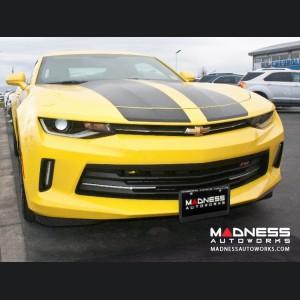 Chevrolet Camaro 1LT/ 2LT/ RS/ 1SS/ 2SS 2016+ License Plate Mount - Sto N Sho