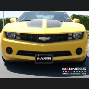 Chevrolet Camaro SS License Plate Mount by Sto N Sho (2010-2015)
