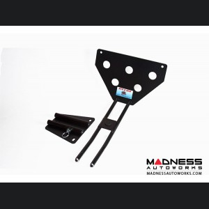 Chevrolet Camaro SS License Plate Mount by Sto N Sho (2014-2015)