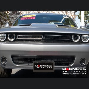Dodge Challenger License Plate Mount by Sto N Sho (2015 - 2017)
