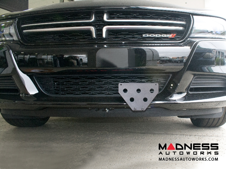 STO N SHO Front License Plate Bracket for 2011-2014 Dodge Charger