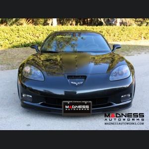 Chevrolet Corvette License Plate Mount -Sto N Sho - '05-13