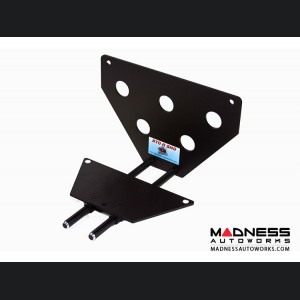 Cadillac CTS/ CTS V License Plate Mount by Sto N Sho (2014-2016)
