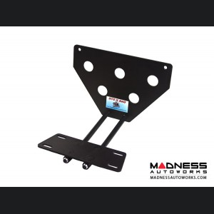 Mercedes Benz E400 Non-Sport License Plate Mount by Sto N Sho (2016)