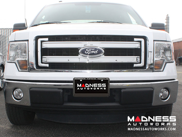 Ford F-150 License Plate Mount by Sto N Sho (2009-2014)