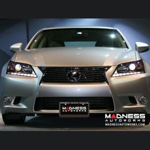 Lexus GS 350 F Sport License Plate Mount by Sto N Sho (2013-2014)