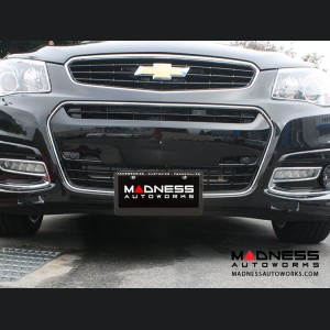 Chevrolet SS License Plate Mount by Sto N Sho (2014-2016)