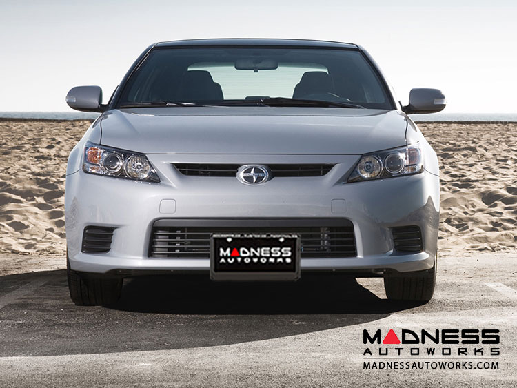 Scion Tc Front License Plate >> Scion Scion Tc License Plate Mount By Sto N Sho 2013 2014