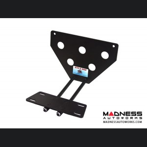 Jeep Wrangler License Plate Mount by Sto N Sho (2008-2016)