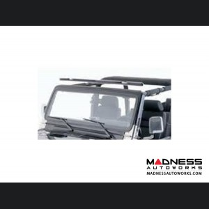 Jeep Wrangler by Smittybilt - Windshield Channel Jeep (TJ/LJ)