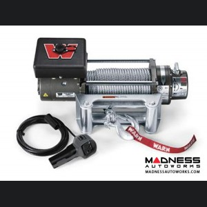 Truck Winches by Warn - M8000