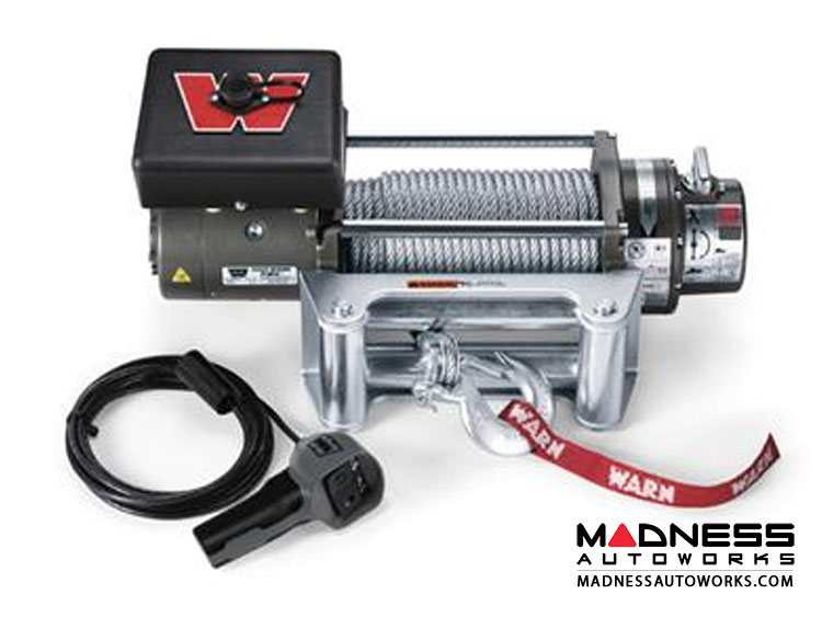 Truck Winches by Warn - VR12000
