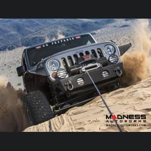 Truck Winches by Warn - Zeon Platinum 10K Series