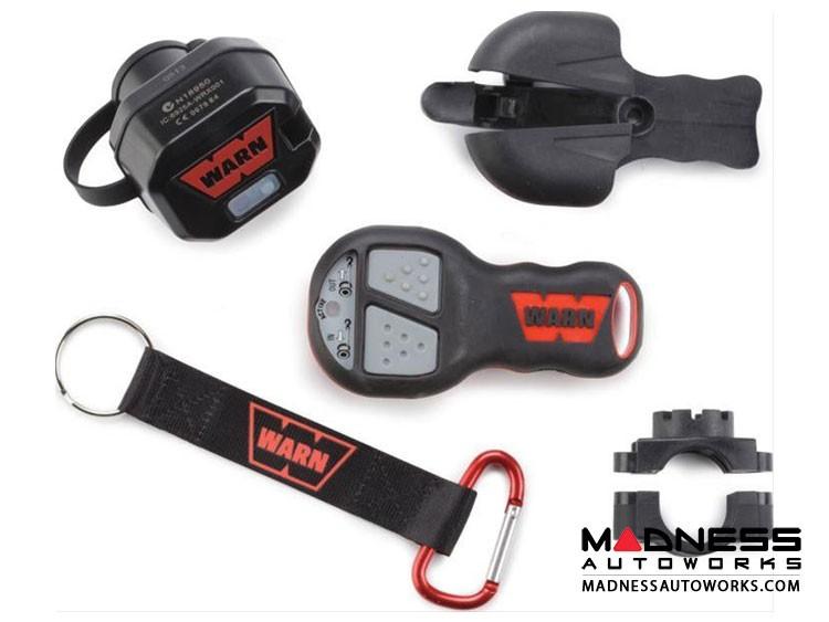 Wireless Winch Remote Kit by Warn