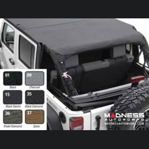 Jeep Wrangler JK by Smittybilt - Extended Top - 4 Door