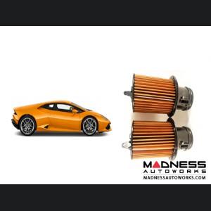Lamborghini Huracan (LP-610) Performance Air Filter  - Sprint Filter  - Full Kit