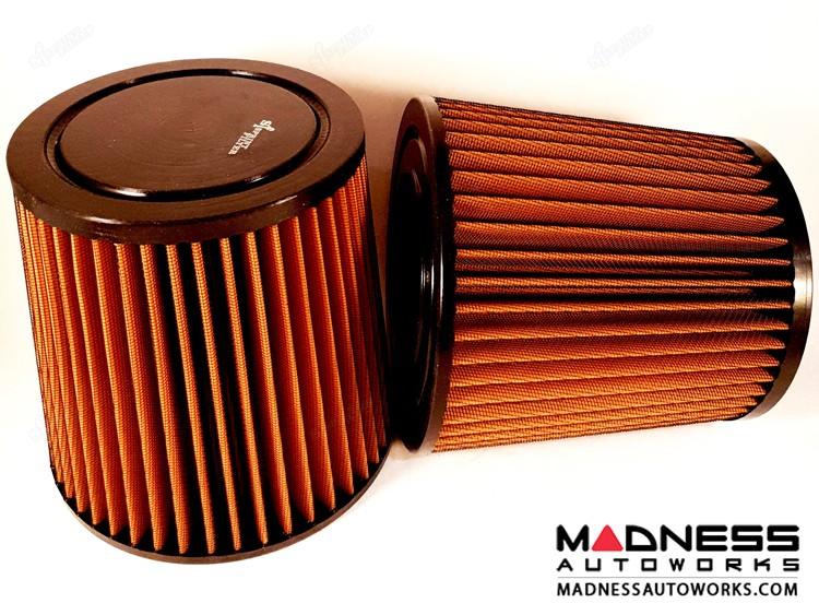McLaren 720S/Spider Performance Air Filter - Sprint Filter - Pair