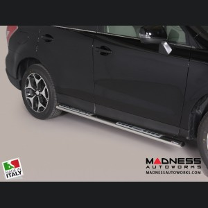 Subaru Forester Side Steps - V3 by Misutonida
