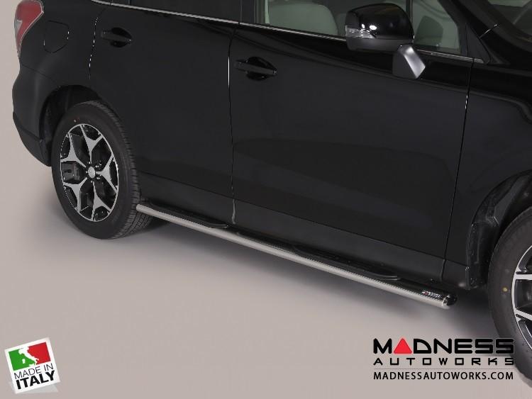 Subaru Forester Side Steps - V2 by Misutonida