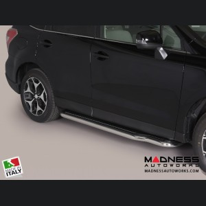 Subaru Forester Side Steps - V1 by Misutonida
