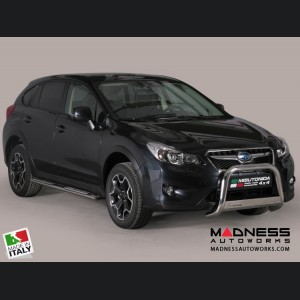 Subaru XV Crosstrek Side Steps - V3 by Misutonida