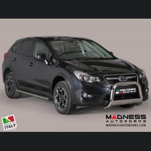 Subaru XV Crosstrek Side Steps - V2 by Misutonida