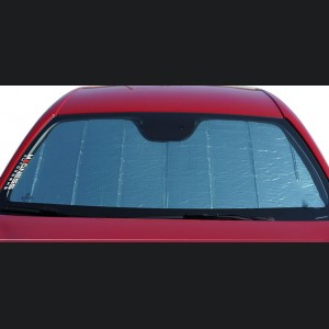 Alfa Romeo Giulia Sun Shade/ Reflector - Ultimate Reflector