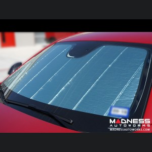 Alfa Romeo Giulia Sun Shade/ Reflector - Ultimate Reflector