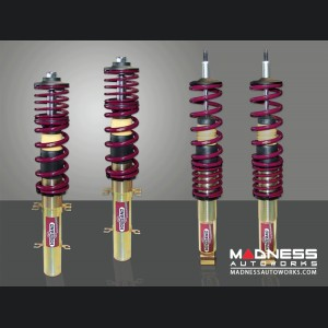 BMW E46 3-Series (1999-2005) Coilover Kit by Vogtland