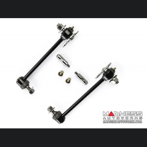 Jeep Compass Sway Bar Quick Disconnect Kit by TeraFlex