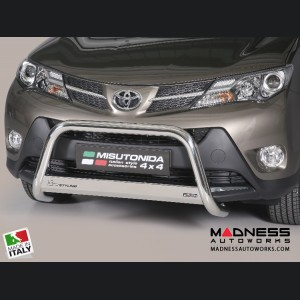 Toyota RAV4 Bumper Guard - Front - Medium Bumper Protector by Misutonida