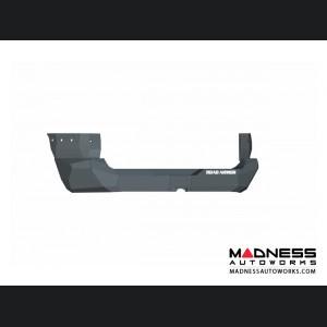 Toyota FJ Cruiser Stealth Rear Non-Winch Bumper - Texture black