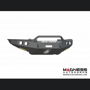 Toyota Tacoma Stealth Front Non-Winch Bumper Pre-Runner Guard - Texture Black