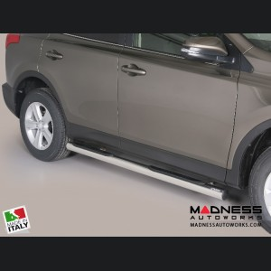 Toyota RAV4 Side Steps - V1 by Misutonida