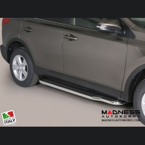 Toyota RAV4 Side Steps - V4 by Misutonida