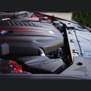 Toyota Supra Perfomance Air Intake - Mishimoto