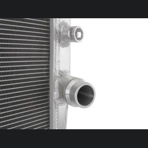 Toyota Supra Perfomance Radiator - Mishimoto - 3 Piece Kit
