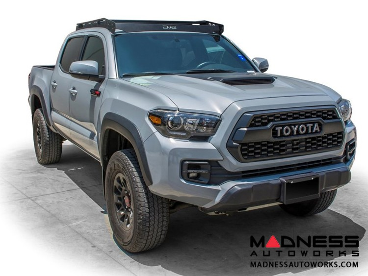 Toyota Tacoma Lightweight Roof Rack