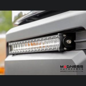 """Toyota Tundra LED Bumper Kit - Chrome Series - 30"""""""