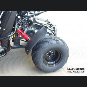 Go Kart - Full Size - 4 Seater - 300 XRS4 - Red