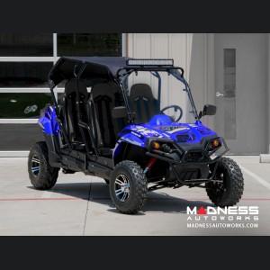 UTV - Challenger4 300EX - EFI Deluxe - Blue